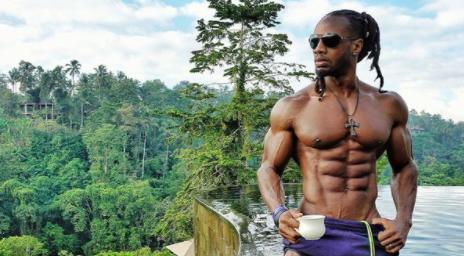 Williams ulisses MuscleBaseBody